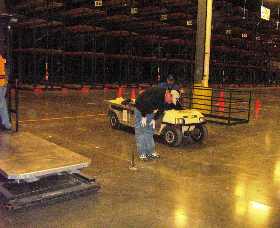 Slab Repair and Lifting Longmont, CO