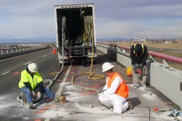 Roadway Lifting