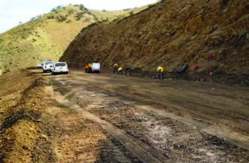 Layland Canyon Mine Reclamation3