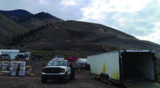 Layland Canyon Mine Reclamation6