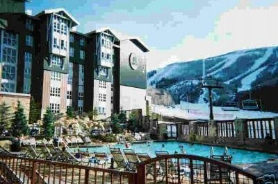 Marriott Mountainside - Park City, Utah